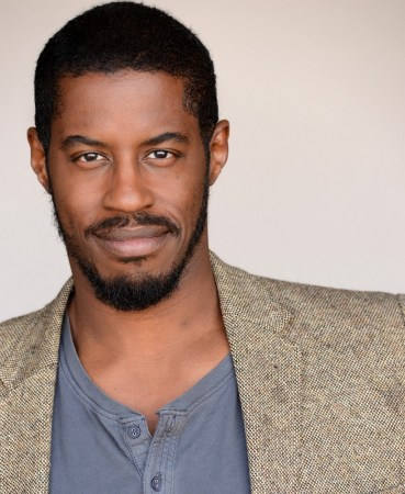 Director Ahmed Best interviewed about Ascension