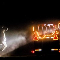 Review: Temecula's Headless Horseman Ride