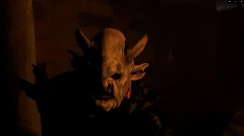 HorrorWorld Halloween 2021: Back to the Black