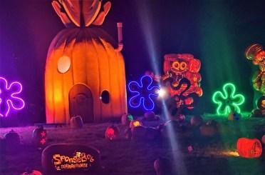 Spongebob setting
