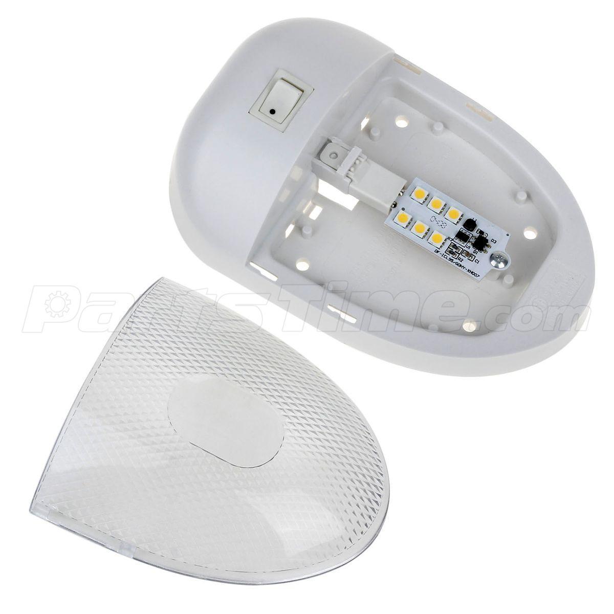 Rv Interior Lights Fixtures