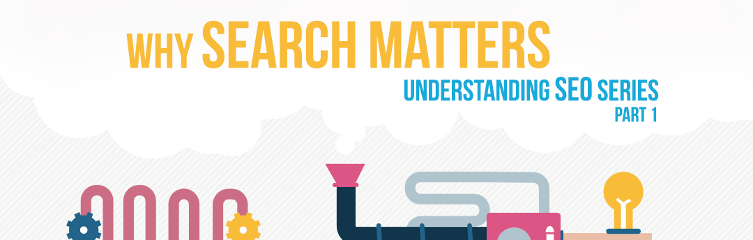 Understanding SEO: Why Search Matters