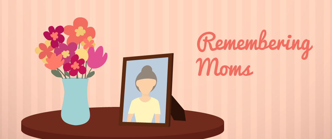 Remembering Moms: 7 Touching Condolence Tributes