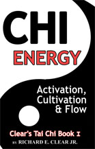 Richard Clear Tai Chi - Chi Energy: Activation, Cultivation, & Flow