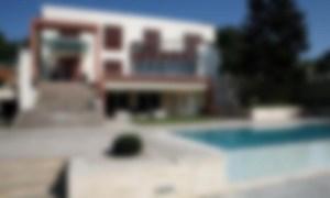 Modern House Swimming Pool