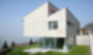 Modern House Switzerland