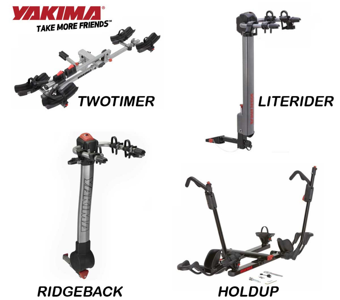 Guide For Knowing About Mini Cooper Bike Rack