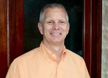Joel Mitchell, Partner