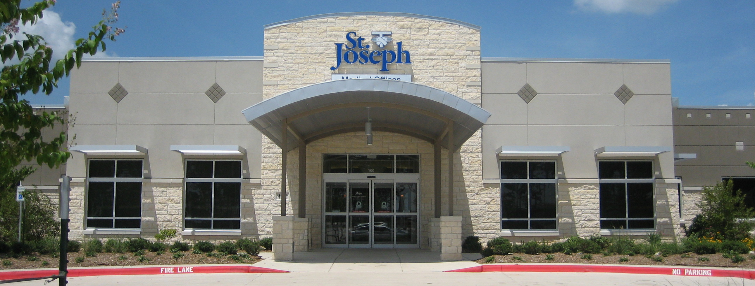 St-Joseph-Medical-Offices-Homepage
