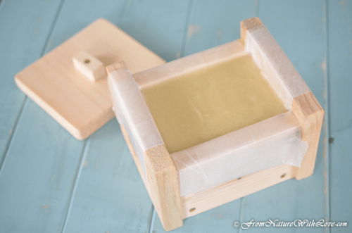 How to Make Cold Processed Soap | The Natural Beauty Workshop