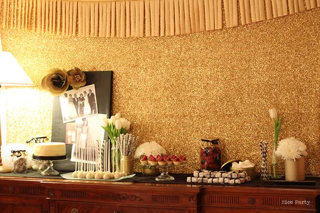 fiesta-80-cumpleaños-Nice Party mesa de dulces