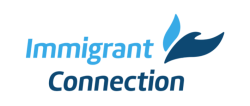 Immigrant Connection Logo