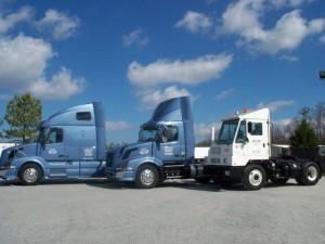 Performance Trucks