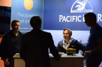 Pacific Life Booth