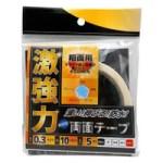和気産業×共同技研化学・激強力両面テープ 粗面用