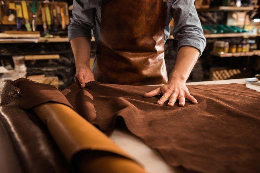 Die IVN Zertifizierung - Naturleder IVN-zertifiziert - Was beinhalten die Bedingungen an die verwendeten Materialien - slowli