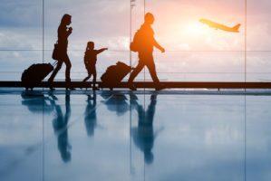 ネットビジネスをしながらポイントサイトや楽天サービスでタダ(無料)で海外旅行に行く方法