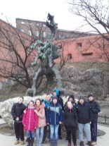 Pożegnanie z Krakowem (4)