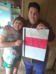 daria flagi