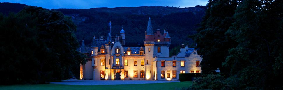 Exclusive Use Castle Accommodation