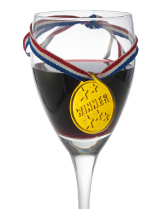 2015 Has Been Another Award Winning Year For Calaveras Wines!