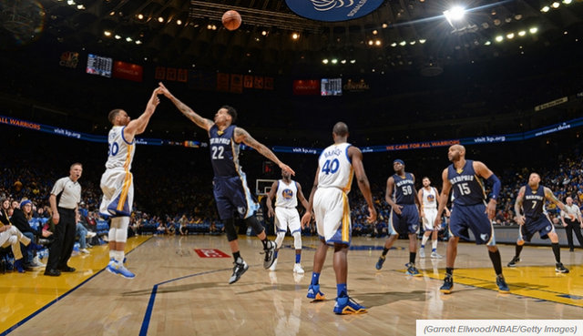 What Life Lessons Can We Learn From The Warriors 73-9 Season?