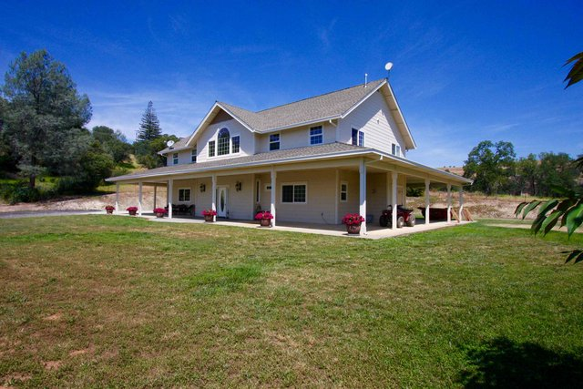 Beautiful Custom Home & Guest Cottage On 4 Plus Acres Only $795,000