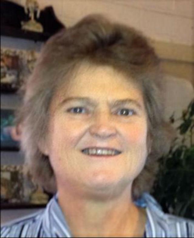 Janelle Ann Brown 1959-2016