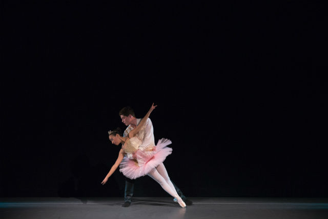 "Studio 4 Dance Theater Presents ""The Nutcracker,"" December 15-17 In Angels Camp"