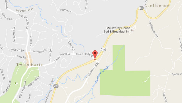 Traffic Update….Three Vehicle Collision On Hwy 108