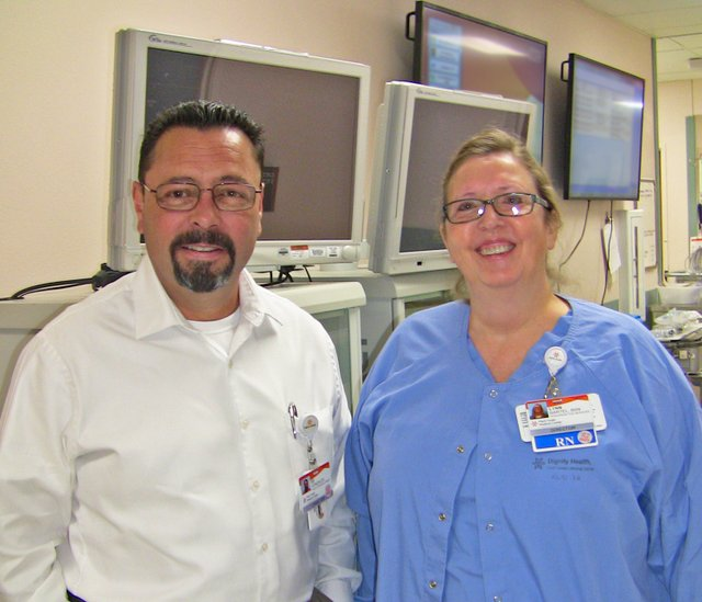 New Improvements and Upgrades Enhance Patient Experience at Mark Twain Medical Center
