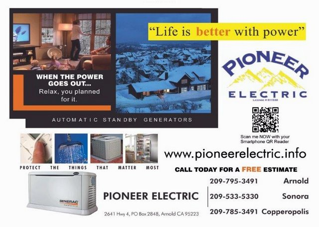 Pioneer Electric Can Have You Ready For Any Occasion