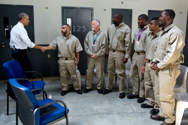 President Obama Grants 153 Commutations & 78 Pardons To Individuals Deserving Of A Second Chance