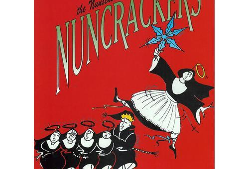 """Nuncrackers"" Runs Through Sunday in Hamilton"