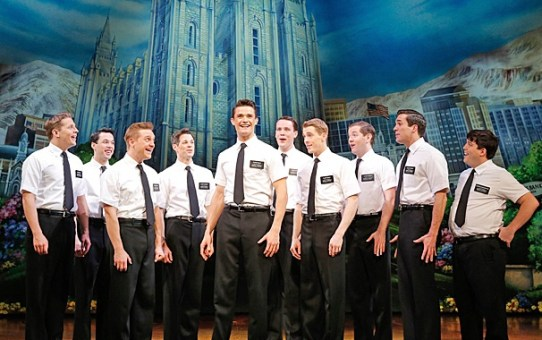 Review - The Book of Mormon