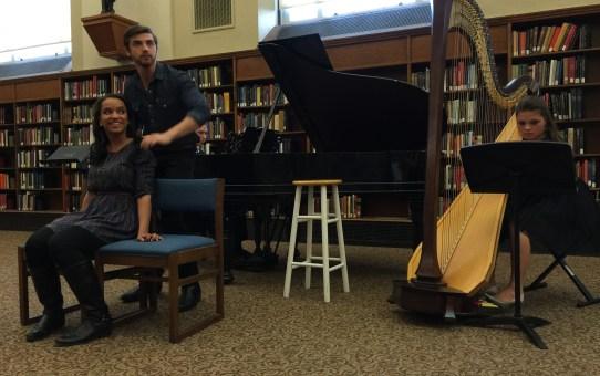 CCM Celebrates the Music of Schmidt and Jones