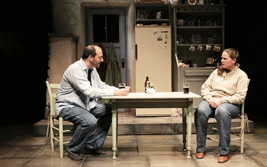 REVIEW: Outside Mullingar