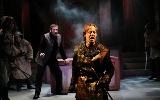 HENRY V Brings History to Life