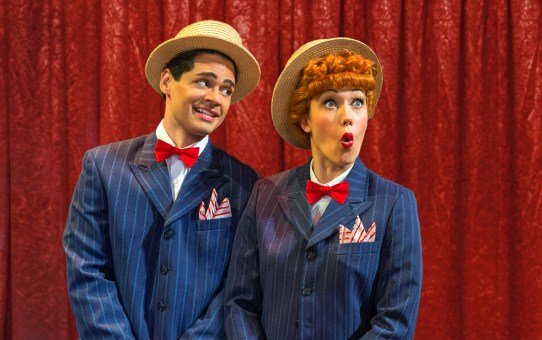 REVIEW: I Love Lucy