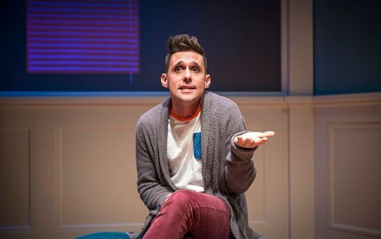 REVIEW: Buyer and Cellar