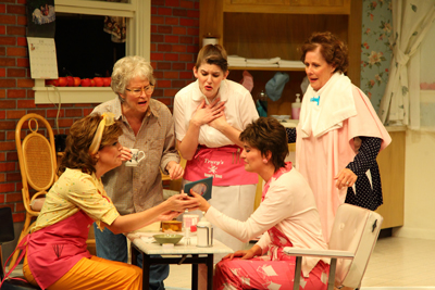 REVIEW: Steel Magnolias