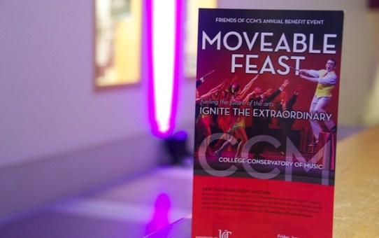 PHOTOS: Moveable Feast