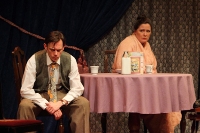 REVIEW: The Glass Menagerie