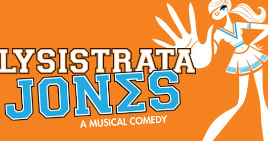 REVIEW: Lysistrata Jones