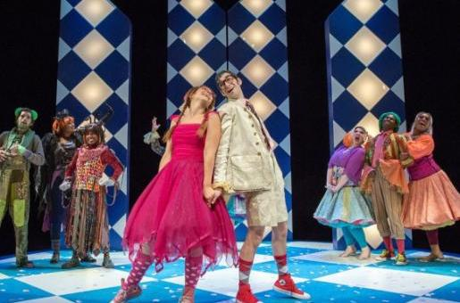REVIEW: Cinderella After Ever After