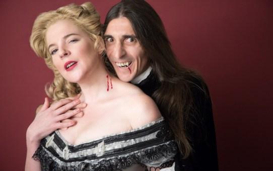 REVIEW: Dracula