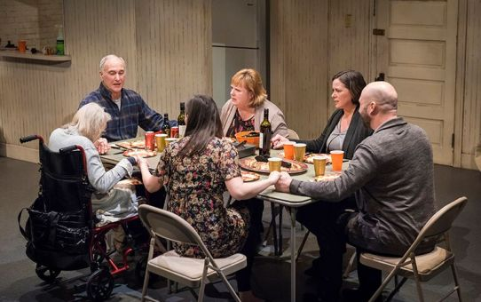 REVIEW: The Humans