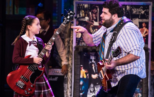 REVIEW: School of Rock