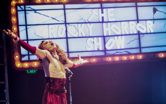 REVIEW: The Rocky Horror Show