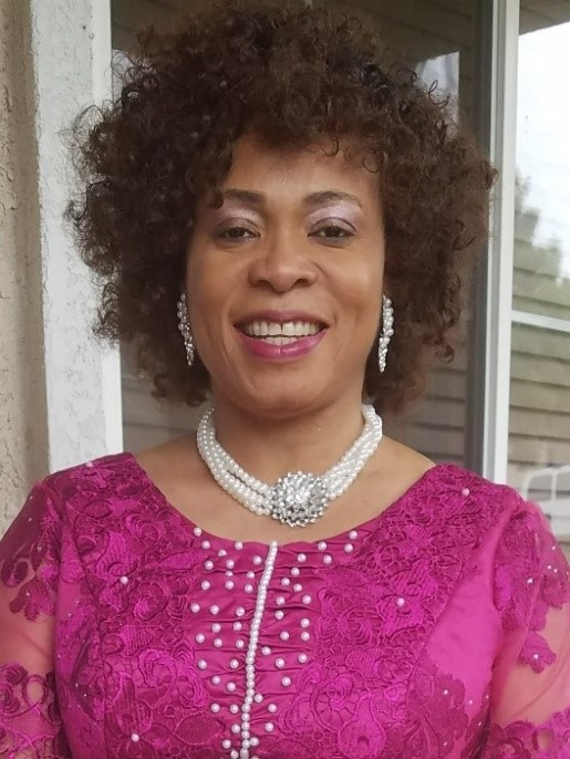 Rose Onyeagocha, BSN, RN, JP